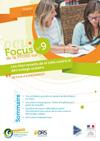 Focus 9 Déscolarisation